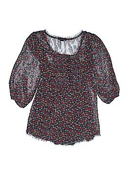 Twenty One 3/4 Sleeve Blouse Size M