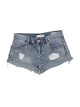 Bullhead Denim Shorts Size 5