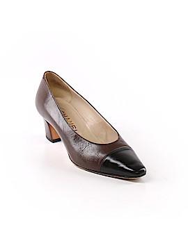 Chanel Heels Size 35.5 (EU)