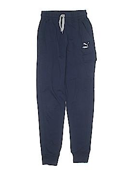 Puma Sweatpants Size 12 - 14