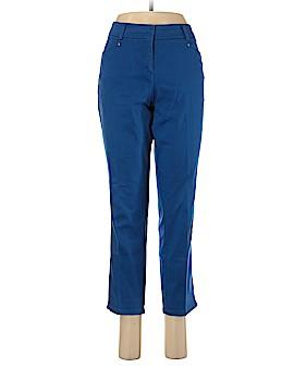 Cache Khakis Size 10