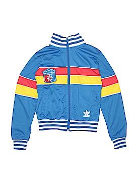 Adidas Track Jacket Size M (Kids)