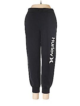 Hurley Sweatpants Size M