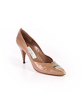 A.IDA Heels Size 8 1/2