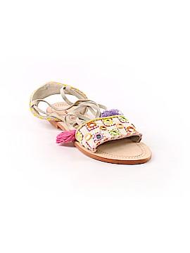 Antik Batik Sandals Size 39 (EU)