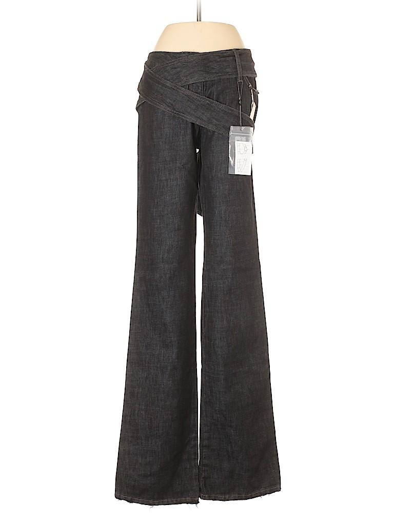 Alexander McQueen Women Jeans Size 40 (IT)