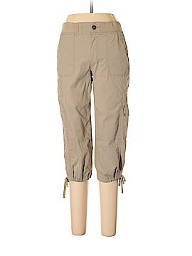 Kim Rogers Cargo Pants Size 10