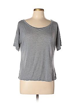 Brandy Melville Short Sleeve T-Shirt One Size