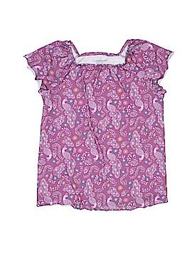 American Girl Short Sleeve Top Size M (Kids)