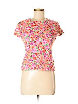 Jones New York Short Sleeve T-Shirt Size M (Petite)