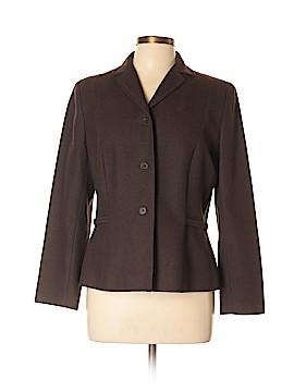 Ann Taylor Wool Blazer Size 14 (Petite)