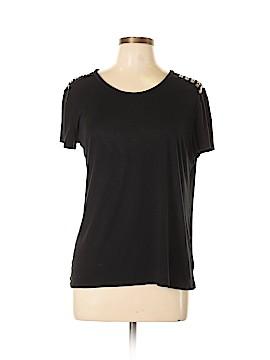 RACHEL Rachel Roy Short Sleeve Top Size L