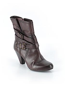 Arturo Chiang Boots Size 8 1/2