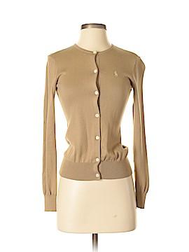 Ralph Lauren Blue Label Cardigan Size XS