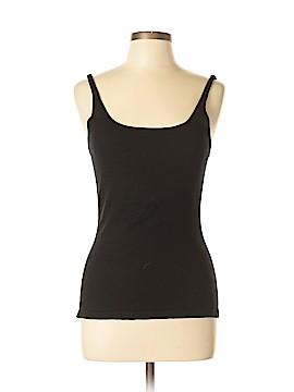 Josie Natori Sleeveless Silk Top Size M