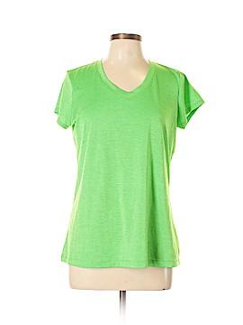 Xersion Short Sleeve T-Shirt Size L