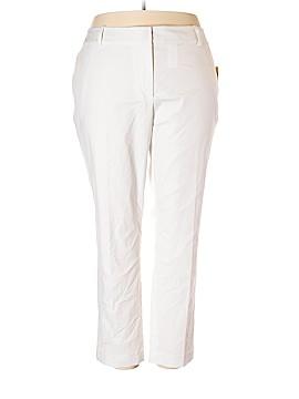 MICHAEL Michael Kors Dress Pants Size 24 (Plus)