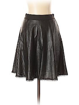 Bellatrix Faux Leather Skirt Size S