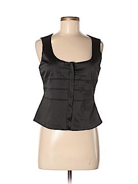 MKM Designs Sleeveless Blouse Size M