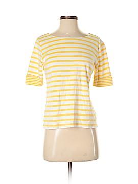 Pendleton Short Sleeve Top Size M (Petite)