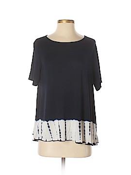 Moa Moa Short Sleeve T-Shirt Size M