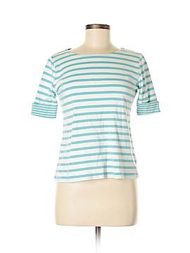 Pendleton Short Sleeve Top Size M