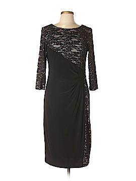 R&M Richards Cocktail Dress Size 10