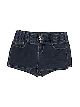 BLUE SPICE Denim Shorts Size 7 - 8
