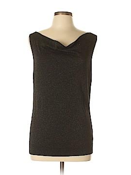 Alfani Sleeveless Blouse Size XL