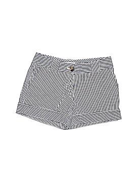 Isaac Mizrahi for Target Khaki Shorts Size 4