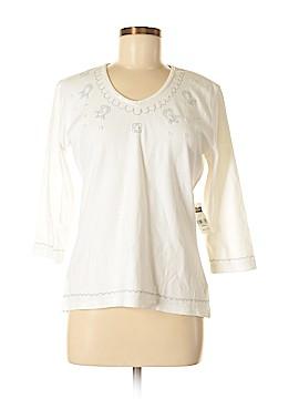 Bay Studio 3/4 Sleeve T-Shirt Size S
