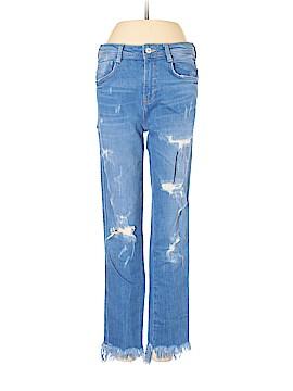 Trafaluc by Zara Jeans Size 00