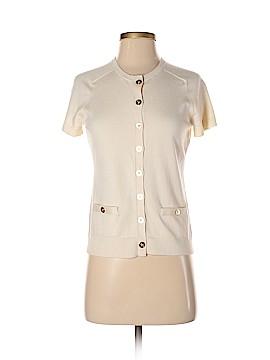 Lauren by Ralph Lauren Silk Cardigan Size XS