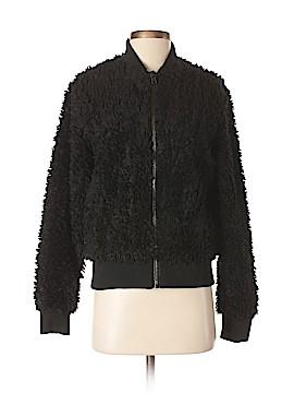 John & Jenn Faux Fur Jacket Size S