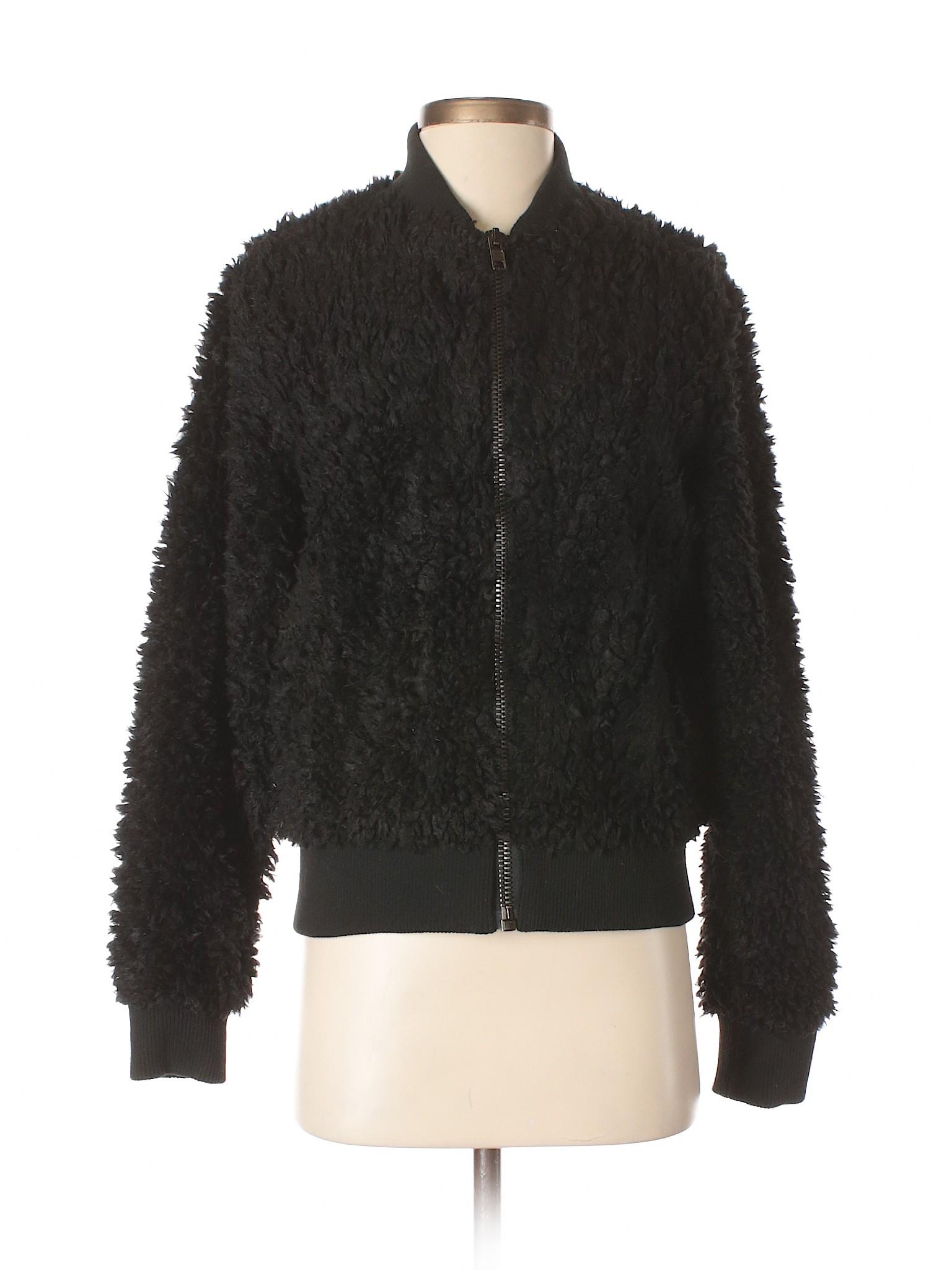John Winter Jacket Leisure Jenn Fur Faux amp; B5qZaxHw1