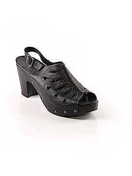 Dansko Heels Size 40 (EU)