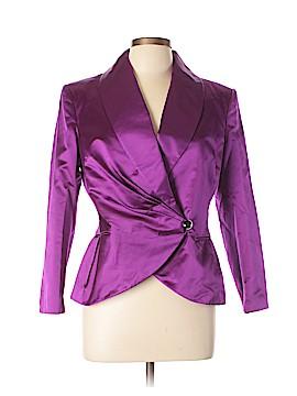 Ralph Lauren Silk Blazer Size 12