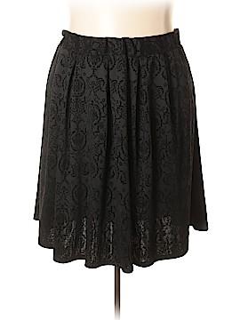 IGIGI Casual Skirt Size 30 - 32 Plus (Plus)