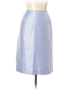 Le Suit Formal Skirt Size 16 (Petite)