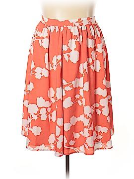EShakti Casual Skirt Size 2X (Plus)