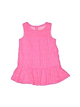 Genuine Kids from Oshkosh Dress Size 12 mo
