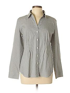 Covington Long Sleeve Button-Down Shirt Size XL