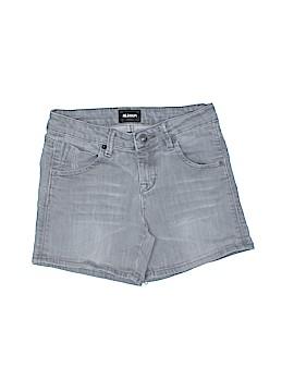 Hudson Jeans Denim Shorts Size 12