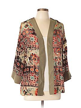 Willow & Clay Kimono Size L