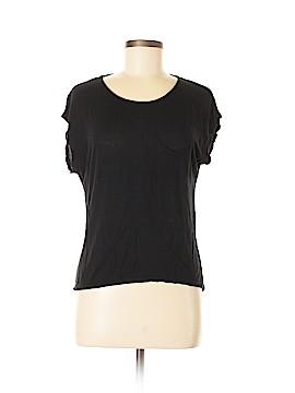 Katie Short Sleeve Blouse Size M