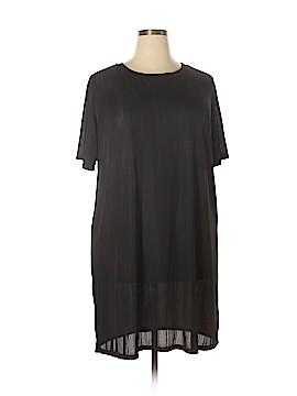 Just Fab Casual Dress Size 2X (Plus)