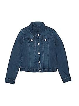 Gap Kids Denim Jacket Size 10 - 11