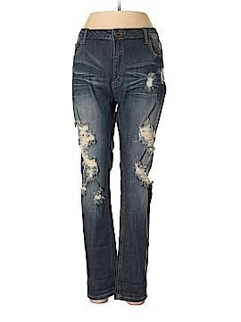 Machine Jeans 34 Waist