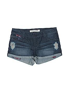 Kill City Denim Shorts 29 Waist