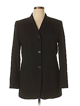 Eddie Bauer Wool Blazer Size 12